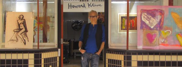 Howard Kline Gallery