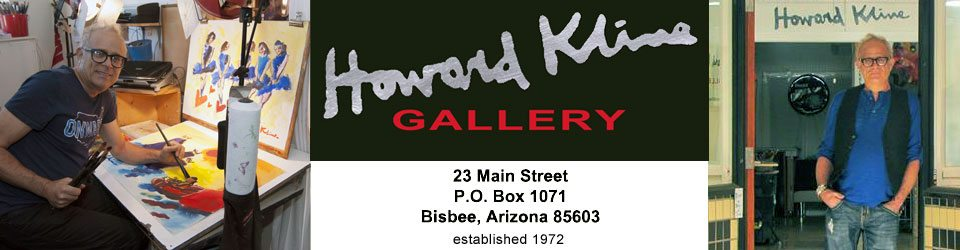 Howard Kline Gallery