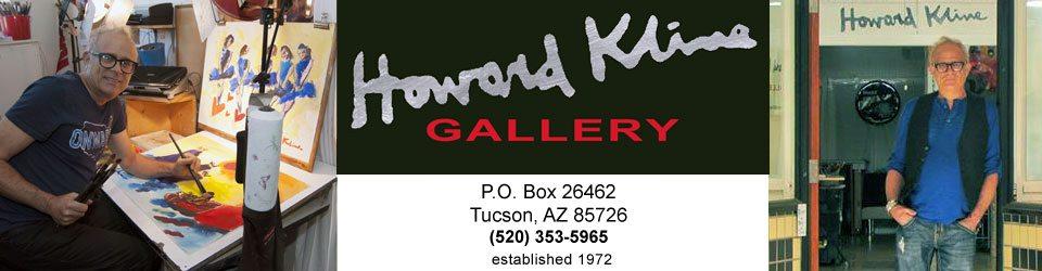 Howard Kline Online Gallery